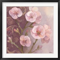 Gypsy Blossoms I Fine-Art Print