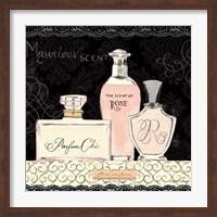 Les Parfum I Fine-Art Print