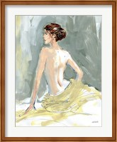 Nude II Fine-Art Print