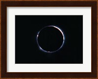 Total Solar Eclipse on November 21, 1960 Fine-Art Print