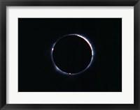 Total Solar Eclipse on November 21, 1960 Fine-Art Print
