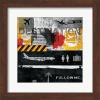 Urban Style III Fine-Art Print
