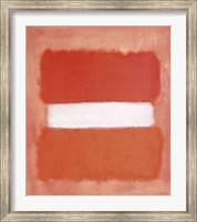 White Center, 1957 Fine-Art Print