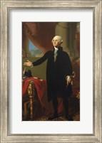 George Washington (Lansdowne Portrait), 1796 Fine-Art Print