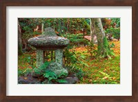 Giohji Temple, Kyoto, Japan Fine-Art Print