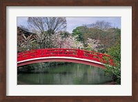 Spring Season, Kyoto, Japan Fine-Art Print