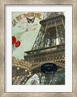 La Vie Parisienne Fine-Art Print