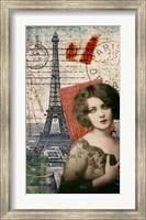 Paris Memento Fine-Art Print