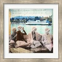 Vantage Point Fine-Art Print