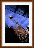 AMP Tower and Highrises, Sydney, Australia Fine-Art Print