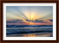 Radiant Dawn Fine-Art Print