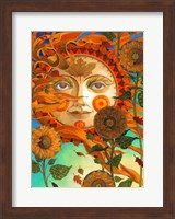 Autumn Sun Fine-Art Print