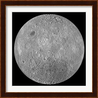 The Far Side of the Moon Fine-Art Print