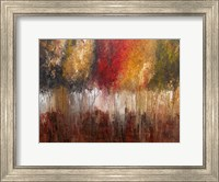 Nature's Fire Fine-Art Print