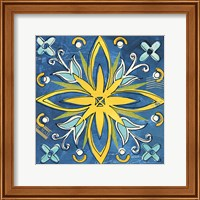 Tuscan Sun Tile I Color Fine-Art Print