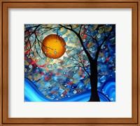 Blue Essence Fine-Art Print