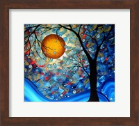 Blue Essence Fine-Art Print