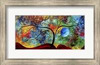Blue Moon Rising Fine-Art Print