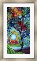 Under The Light Of The Blue Moon I Fine-Art Print