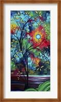 Under The Light Of The Blue Moon II Fine-Art Print