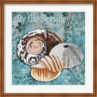 By the Seaside Fine-Art Print