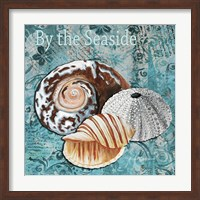 By the Seaside Fine-Art Print