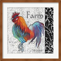 King of the Roost Fine-Art Print