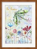 Be Positive Fine-Art Print