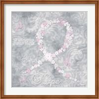 Pink Ribbon 2 Fine-Art Print