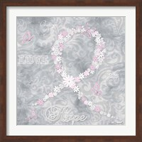 Pink Ribbon 2 Fine-Art Print
