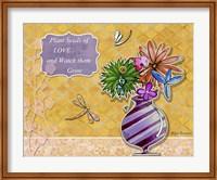 Flower Pot 2 Fine-Art Print
