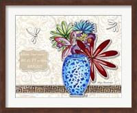 Flower Pot 5 Fine-Art Print