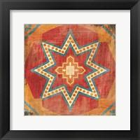 Moroccan Tiles VII Fine-Art Print