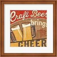 Craft Brew I Fine-Art Print