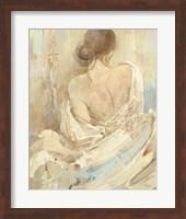 Abstract Figure Study I Fine-Art Print