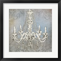 Luxurious Lights II Fine-Art Print
