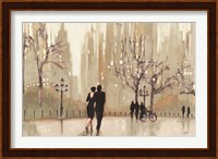 An Evening Out Neutral Fine-Art Print