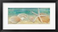Horizon Shells Panel I Fine-Art Print