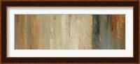 Siena Abstract Panel II Fine-Art Print