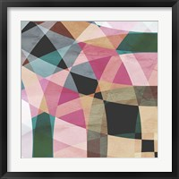 Geometric Design 1 Fine-Art Print