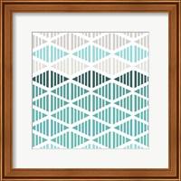 Tribal Arrows I Fine-Art Print