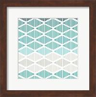 Tribal Arrows II Fine-Art Print