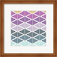 Tribal Arrows III Fine-Art Print
