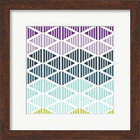 Tribal Arrows IV Fine-Art Print