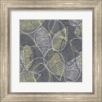 Winter's Grey I Fine-Art Print