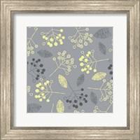 Winter's Grey VIII Fine-Art Print