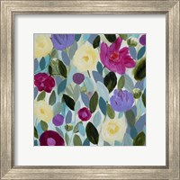 Tranquility Blooms Fine-Art Print