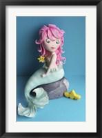 Mermaid Nona Fine-Art Print