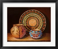 Tribal Legacy Fine-Art Print