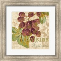 Rustic Fruit II Fine-Art Print